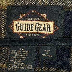 Guide Gear Heavy Duty Field Jacket